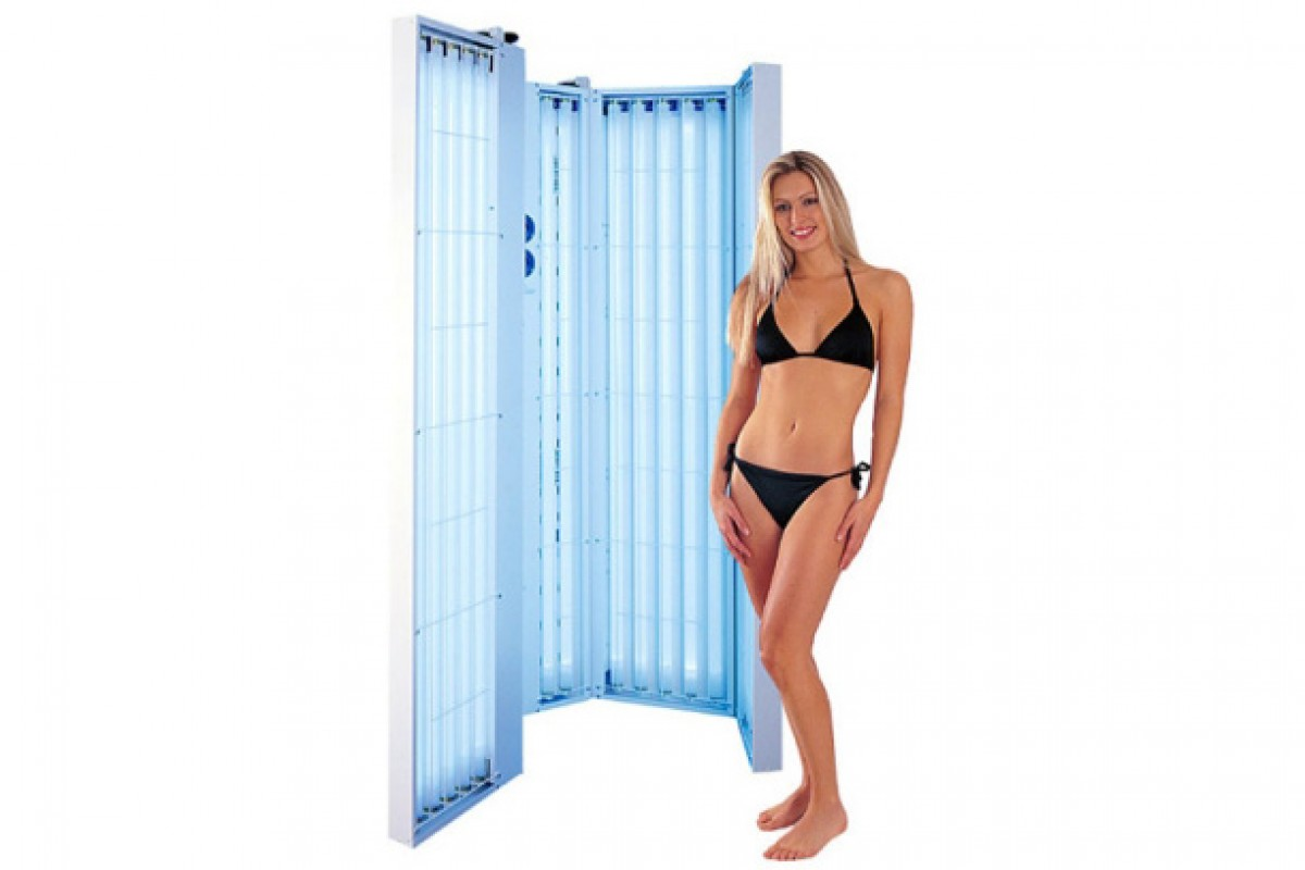 Home Sunbed Hire