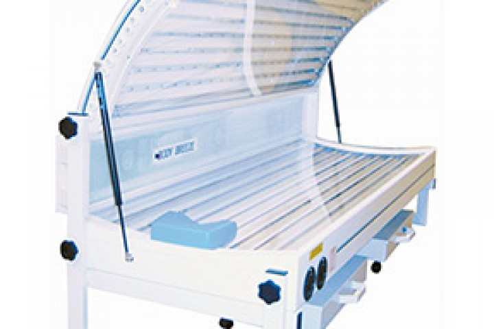Domestic  Sunbed Sales